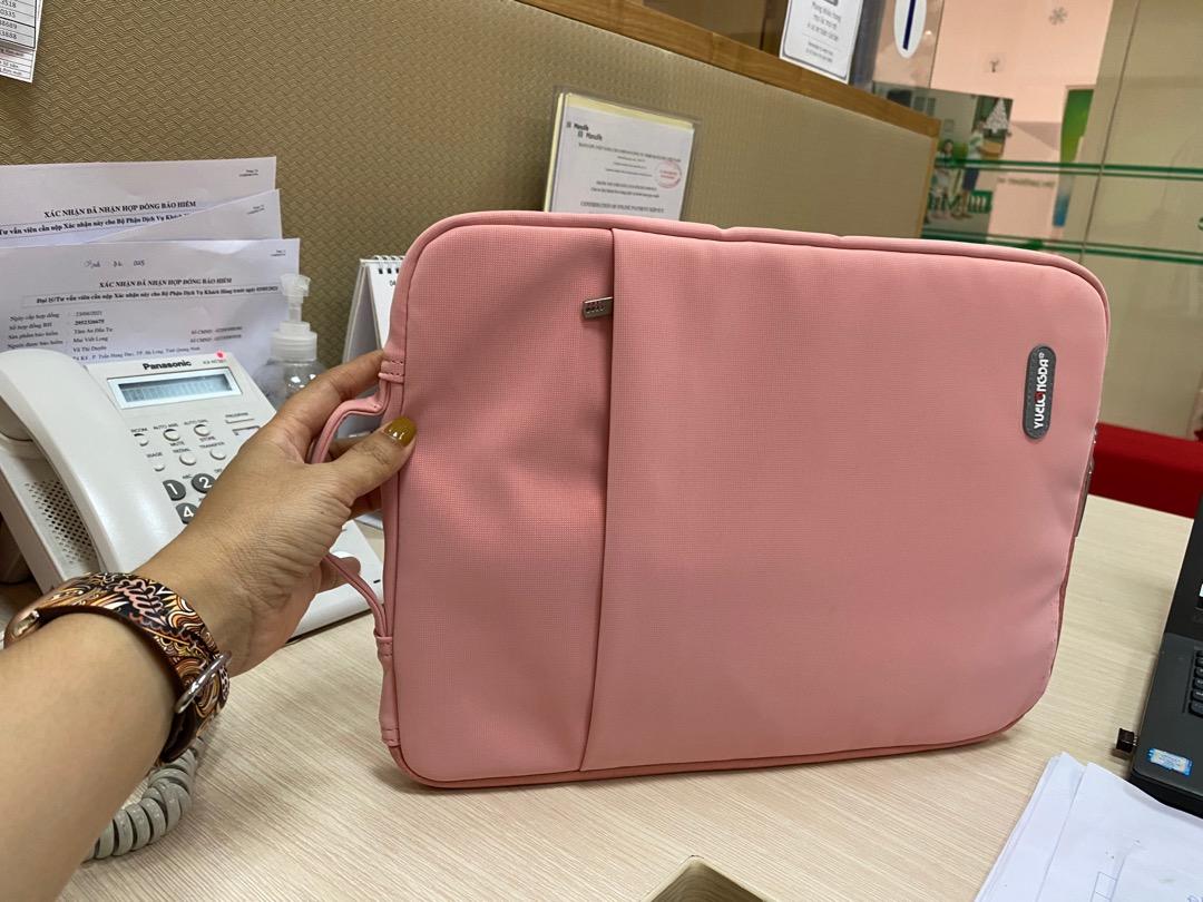 Túi chống sốc Laptop YueLongda - NT033 9