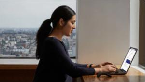 Surface Laptop 3 I7 16GB 1TB 13.5Inch Chính Hãng 41