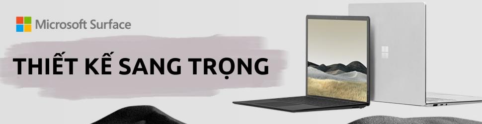 Surface Laptop 3 I7 16GB 1TB 13.5Inch Chính Hãng 17