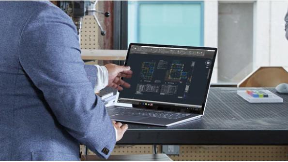 Surface Laptop 3 I7 16GB 1TB 13.5Inch Chính Hãng 25