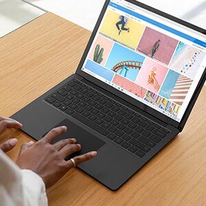Surface Laptop 3 I7 16GB 1TB 13.5Inch Chính Hãng 33