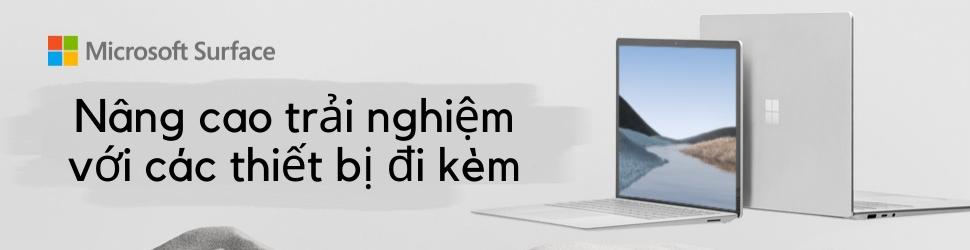 Surface Laptop 3 Ryzen 5 8GB 128GB 15Inch Chính Hãng 29