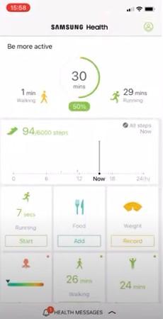 Kết nối samsung watch với iphone mới nhất [3 bước đơn giản 2021]? 14