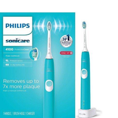bàn chải điện Philips Sonicare ProtectiveClean 4100