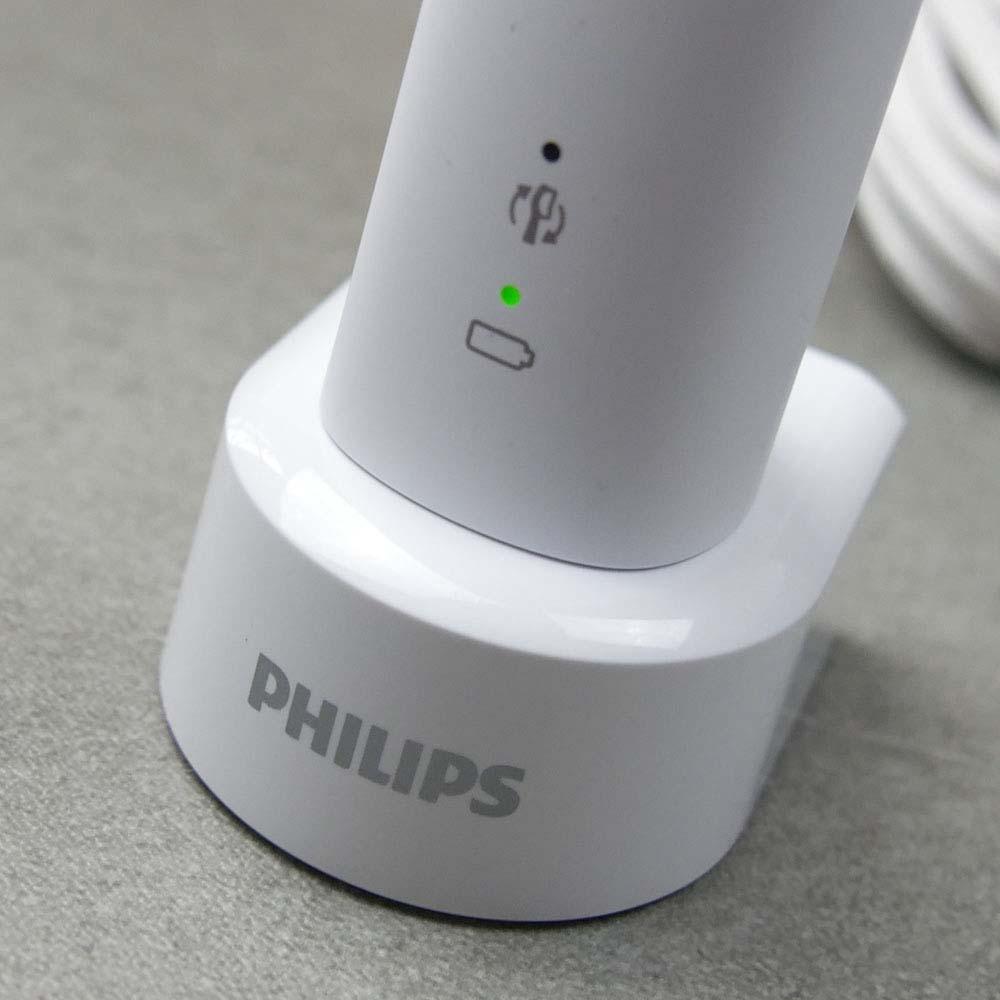 bàn chải điện Philips Sonicare ProtectiveClean 6100
