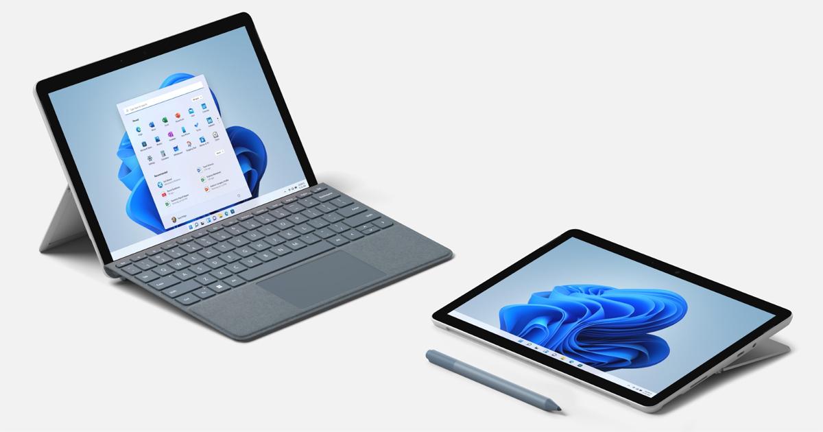 Ảnh chính thức công bố của Microsoft