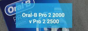 So sánh bàn chải điện Oral B Pro 2 2000 và Pro 2 2500 29